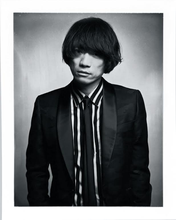 加藤隆志(東京ス カパラダイスオーケストラ:So many tears)