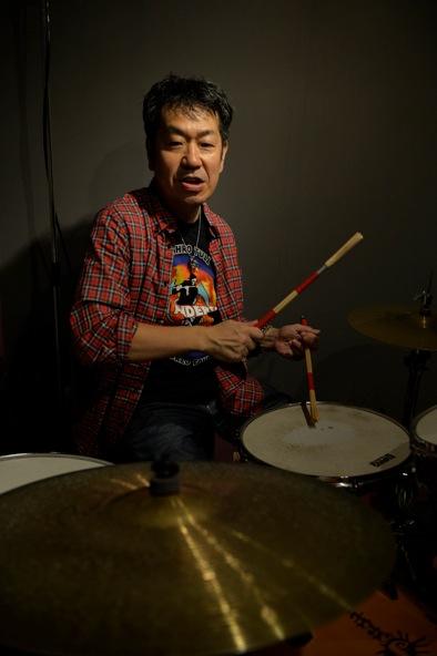 古田たかし